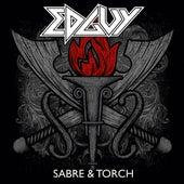 Sabre & Torch von Edguy