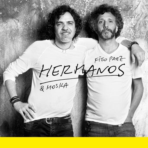 Hermanos (Versão em Português) by Fito Páez & Paulinho Moska