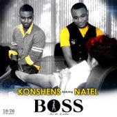 Boss (feat. Natel) by Konshens