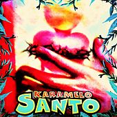 Greatest Hits by Karamelo Santo