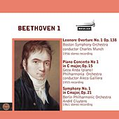 Beethoven 1 by Various Artists