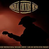 Original Country Music by Various Artists
