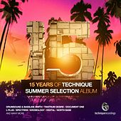 15 Years of Technique: Summer Selection by Various Artists