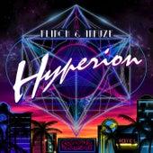 Hyperion - Single by Infuze
