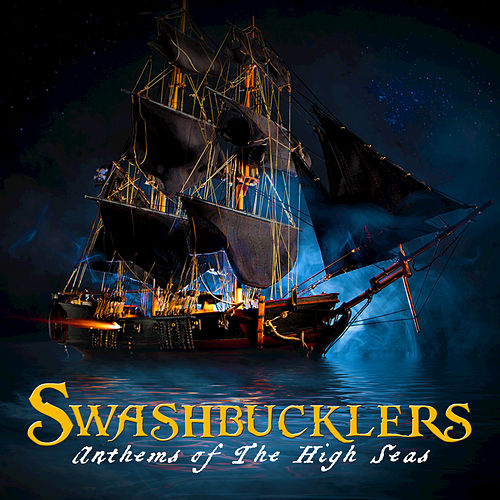 Swashbucklers: Anthems of the High Seas by Thematic Pianos