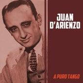 A Puro Tango by Juan D'Arienzo