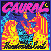 Handmade Evil by Caural