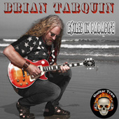 Exiled in Paradise by Brian Tarquin