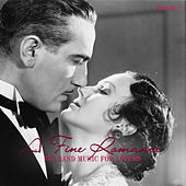 Big Band Music for Lovers: A Fine Romance, Vol. 1 by Various Artists