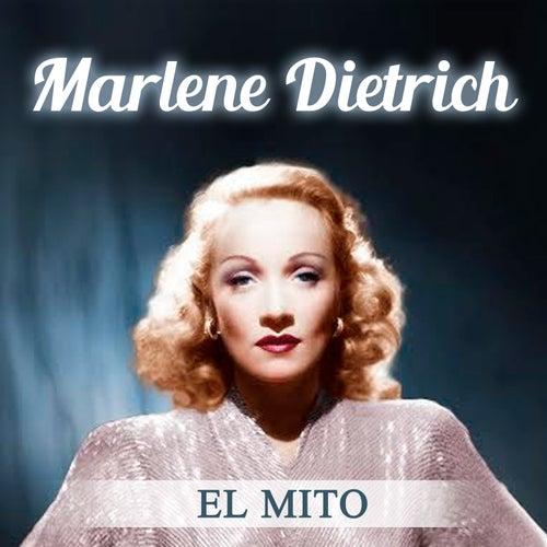 El Mito by Marlene Dietrich