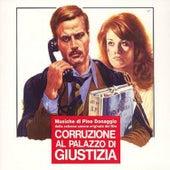 Corruzione al palazzo di giustizia (OST) by Various Artists