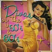 Divas of the 50's & 60's von Various Artists