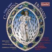 Orff: Carmina Burana by Gabriela Herrera
