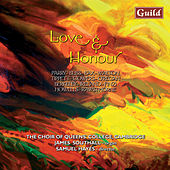 Love & Honour - A Celebration of Britain's Sovereign and Music by James Southall