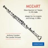 Mozart: Oboe Quartet by The London Virtuosi