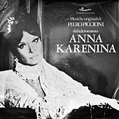 Anna Karenina (OST) by Pino Donaggio