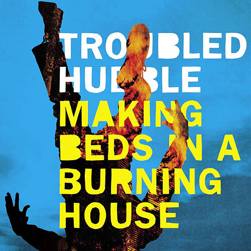 Making Beds in a Burning House by Troubled Hubble