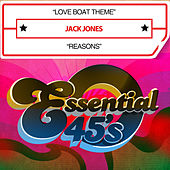 Love Boat / Reasons (Digital 45) by Jack Jones