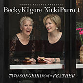 Two Songbirds of a Feather by Nicki Parrott