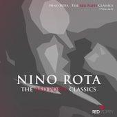 Nino Rota - The Red Poppy Classics by Nino Rota