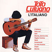 L'Italiano by Toto Cutugno