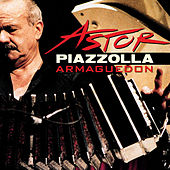 Armaguedon by Astor Piazzolla
