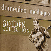 The golden collection - Modugno by Domenico Modugno