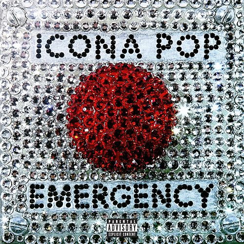 Emergency EP by Icona Pop