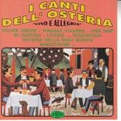 I Canti Dell'Osteria
