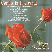 Candle In The Wind by The Magic Orchestra