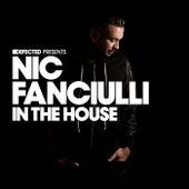 Defected Presents Nic Fanciulli In The House Mixtape von Nic Fanciulli