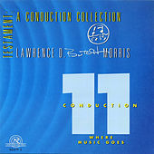 Conduction 11 by Lawrence D.