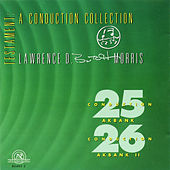 Conduction 25: Akbank & Conduction 26: Akbank II by Lawrence D.
