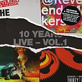 10 Years Live, Vol. 1 by Reverend & The Makers