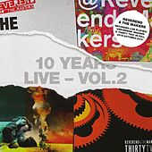 10 Years Live, Vol. 2 by Reverend & The Makers