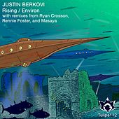 Rising / Environ - Single by Justin Berkovi