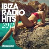 Ibiza Radio Hits 2015 - EP by Various Artists