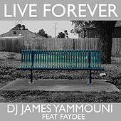 Live Forever (feat. Faydee) by DJ James Yammouni
