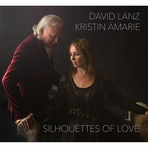 Silhouettes of Love von David Lanz
