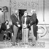 The Lost Tracks by The Headband
