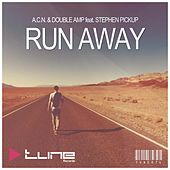 Run Away by A.C.N.