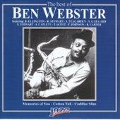 The Best Of Ben Webster von Ben Webster