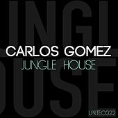 Jungle House by Carlos Gomez