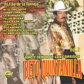 Al Filo de La Navaja by Beto Quintanilla