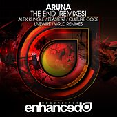 The End (Remixes) by Aruna
