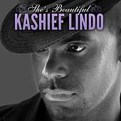 She's Beautiful - Single by Kashief Lindo