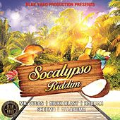 Socalypso Riddim by Various Artists