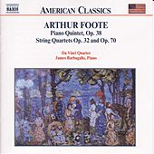 Chamber Music Vol. 1 by Arthur Foote