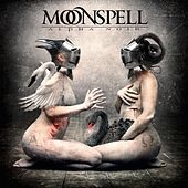 Alpha Noir (2-Track Promo Version) by Moonspell