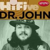 Rhino Hi-Five: Dr. John (US Release) by Dr. John